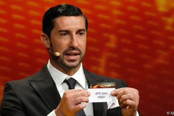 Loting Europa League