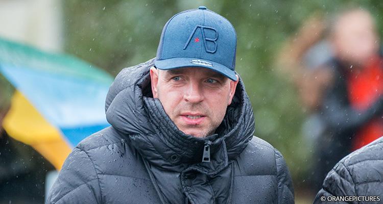 Andy van der Meijde