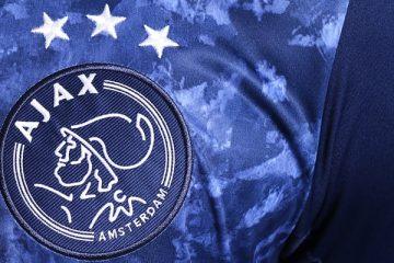 Ajax Uitshirt 2017-2018