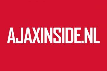 Ajaxinside Logo