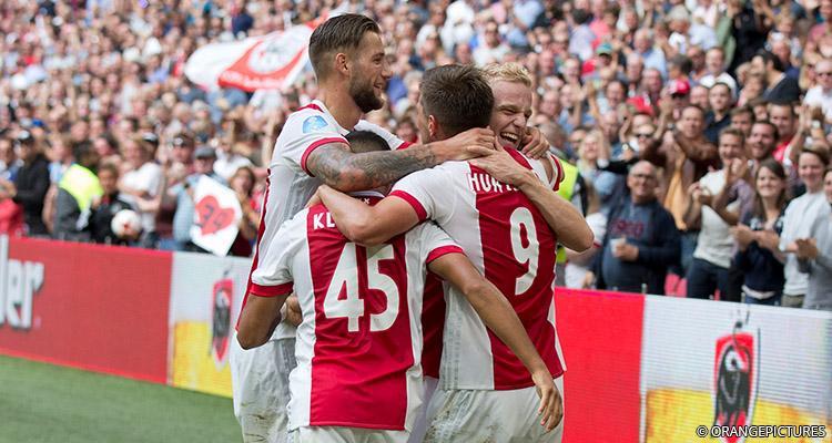 Ajax Goal