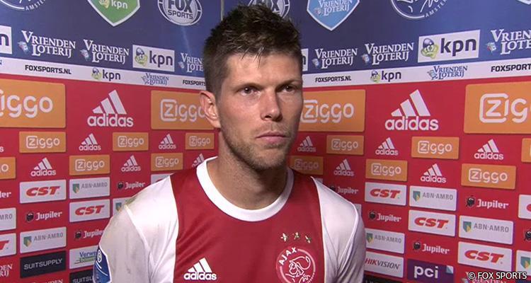 Klaas-Jan Huntelaar interview