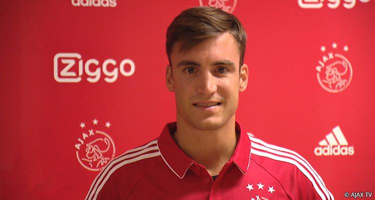 Nicolas Tagliafico