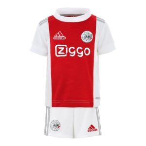 adidas Ajax Thuis Babykit 2021-2022